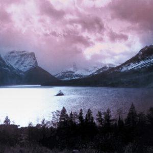 1083 Glacier National Park