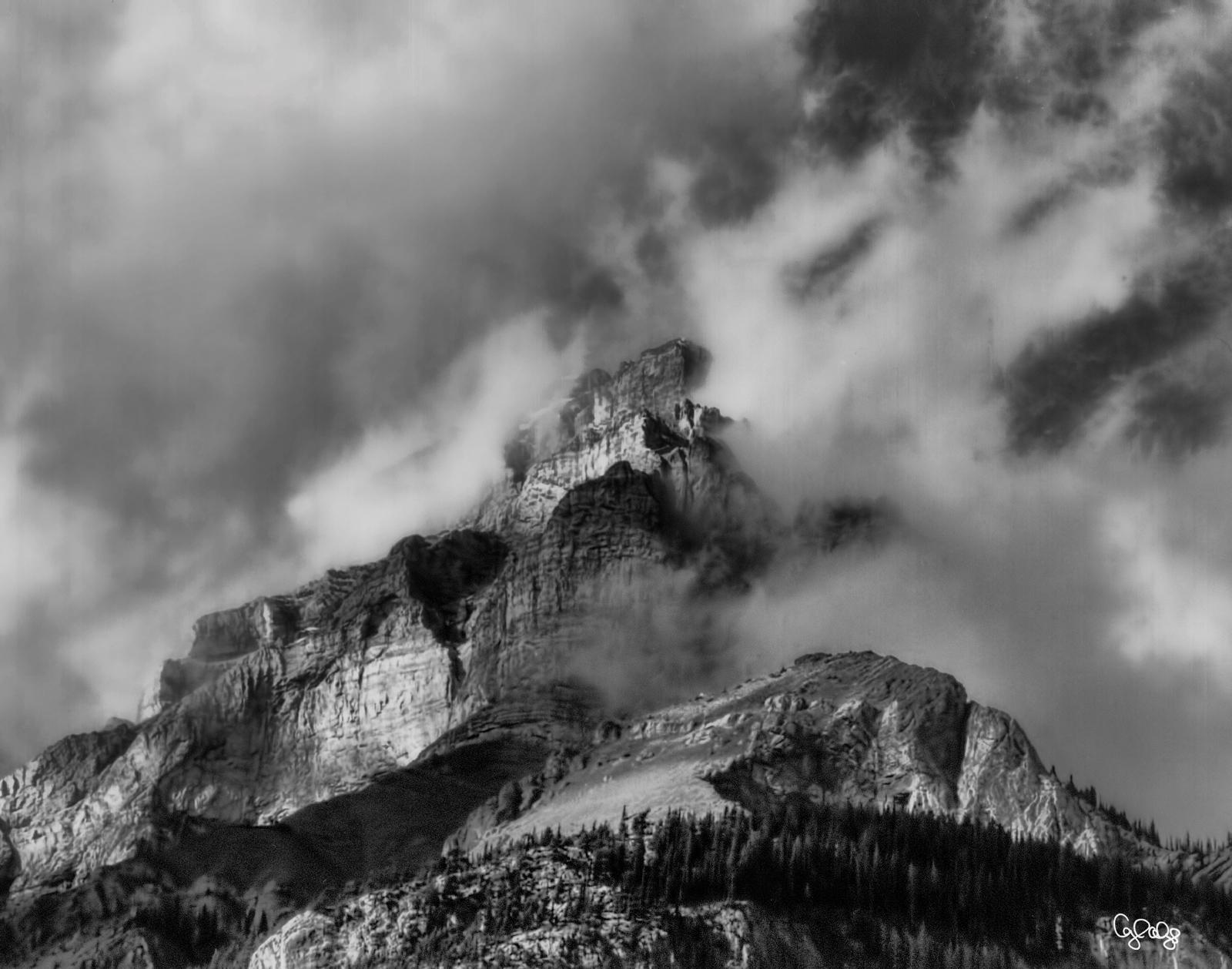 1087 Rockies