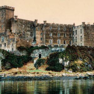2001 Dunvegan Castle